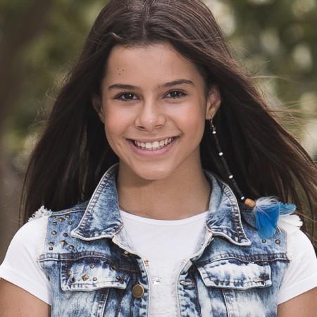 Gabriela Saraivah