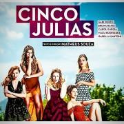 5 Julias