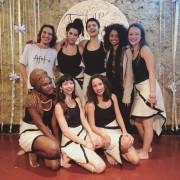 O Teatro de Afeto estará dia 24 de setembro na MoLA! Vem pra roda!! #teatrodeafeto #circovoador #mola