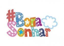 #BoraSonhar