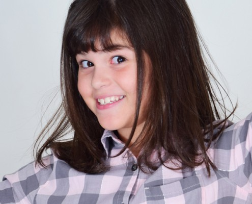 Sophia Bredoff