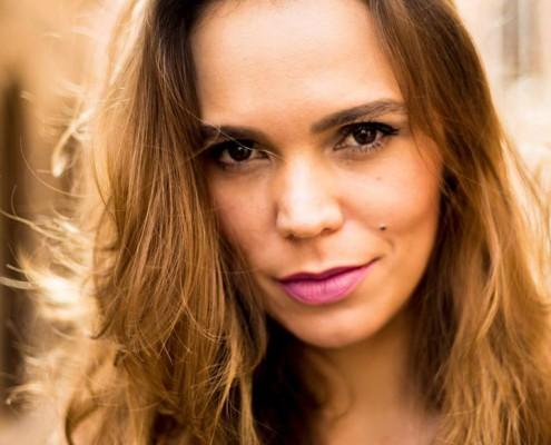 Amandha Monteiro