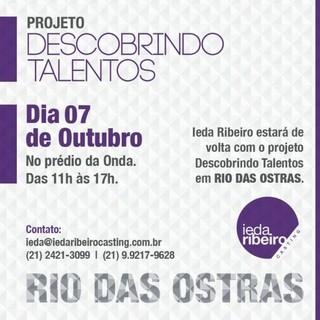 Work Rio das Ostras